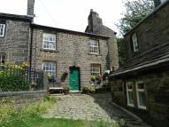 1 bed semi detached home for sale in Church Fields, Dobcross...