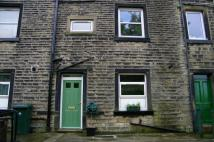 Terraced home to rent in Green Bower, Marsden