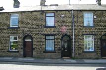 Terraced home to rent in Chew Valley Road...