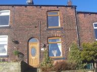 2 bedroom Terraced house in Stoneswood Road, Delph...