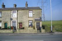 Huddersfield Road End of Terrace house to rent