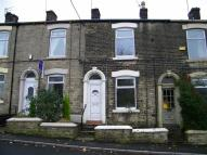 Terraced home in Cooper Street...