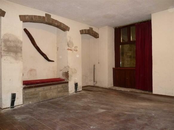 Cellar Chamber