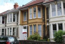 4 bedroom Terraced house to rent in Elfin Road, Fishponds