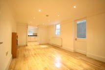 Railton Road Flat for sale