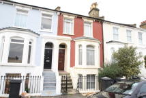 3 bed Terraced property in Argyll Close, London, SW9