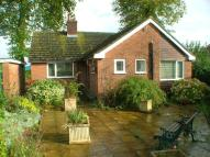 Gwentlands Close Detached Bungalow for sale