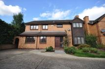 4 bed Detached house in Lawson Gardens, Pinner...