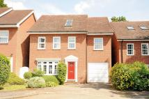 6 bed home in Wakehams Hill, Pinner...