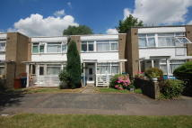 3 bed home in Rose Court, Pinner...