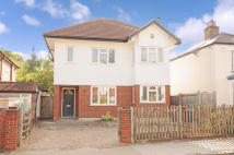 Pinner Hill Road property