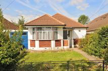 Bungalow for sale in Beaulieu Drive, Pinner...