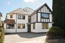 5 bedroom property in Anselm Road, Pinner...