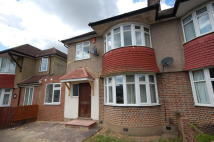 4 bedroom property in Imperial Drive...