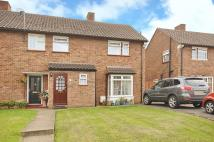 3 bed home in Ellement Close, Pinner...