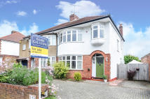3 bedroom home in Cannon Lane, Pinner...