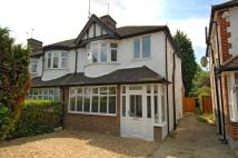 3 bed property for sale in Rickmansworth Road...