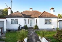 3 bed Bungalow in Brunswick Close, Pinner...