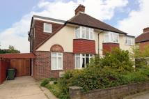 3 bedroom house for sale in St. Ursula Grove, Pinner...
