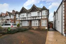 property for sale in Grimsdyke Road, Hatch End, Middlesex, HA5