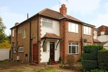 Maisonette for sale in The Close, Pinner...