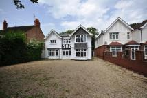 property for sale in Uxbridge Road...