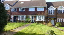 3 bedroom Terraced house in Wakehams Hill, Pinner...