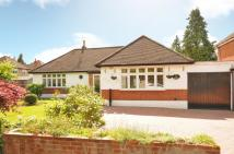 Bungalow for sale in Cornwall Road, Hatch End...