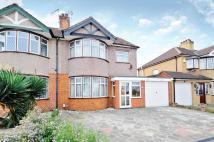 4 bed property in Chestnut Drive, Pinner...