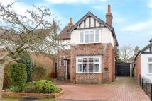 3 bed Detached property for sale in Colchester Drive, Pinner...