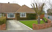 3 bed Bungalow in The Chase, Eastcote...