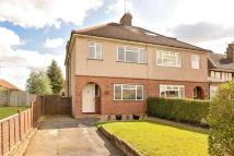 3 bed semi detached home for sale in Joel Street, Pinner...