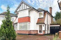 Detached house for sale in Chester Drive, Harrow...