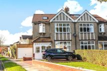 4 bed semi detached house in Church Drive, Harrow...