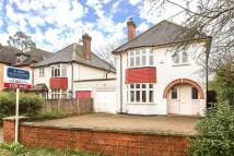 Detached property for sale in Pinner Hill Road, Pinner...
