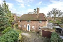 Detached home for sale in Pinner Hill, Pinner...