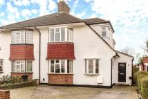 4 bedroom semi detached house for sale in North View, Pinner...