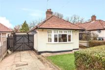 Bungalow for sale in Hazelwood Drive, Pinner...