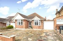 Bungalow for sale in Compton Rise, Pinner...