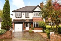 semi detached home for sale in Burwood Avenue, Pinner...