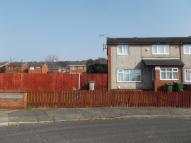 End of Terrace property in HILLFO0T CLOSE BEECHWOOD