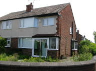 3 bed semi detached house to rent in Leasowe Road, Wallasey