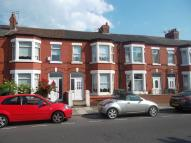 Terraced home to rent in Mill Lane, Wallasey