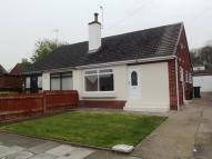 2 bed Semi-Detached Bungalow to rent in Bradda Close, Upton