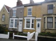 Terraced house in Holt Road, Tranmere