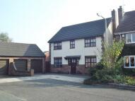 Bradgate Close Detached house to rent