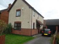 3 bed Detached house in Millhouse Lane, Moreton