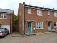 3 bedroom End of Terrace property to rent in Battledown Park...