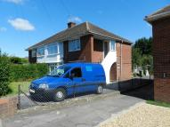 Maisonette to rent in Winchester Way...