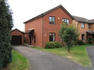 4 bed Detached property to rent in Brizen Lane, Leckhampton